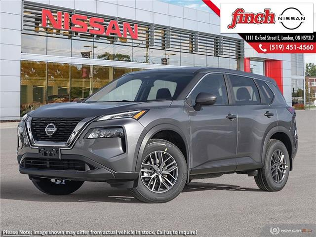 2021 Nissan Rogue S (Stk: 16069) in London - Image 1 of 23