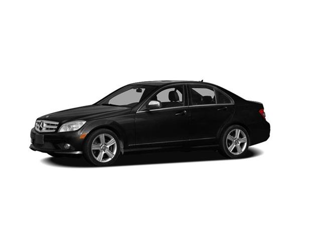 2008 Mercedes-Benz C-Class Base (Stk: 39778A) in Kitchener - Image 1 of 1