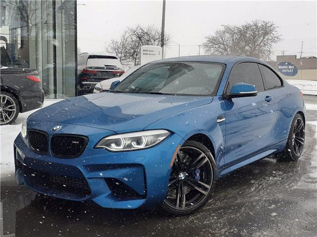 2018 BMW M2 Base (Stk: P9737) in Gloucester - Image 1 of 23