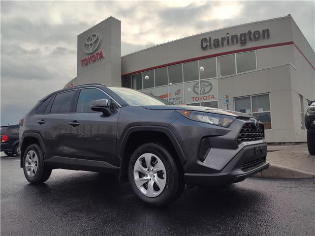 2021 Toyota RAV4 LE (Stk: 21291) in Bowmanville - Image 1 of 7