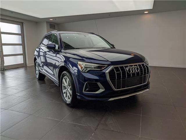 2021 Audi Q3 45 Komfort (Stk: 51827) in Oakville - Image 1 of 18