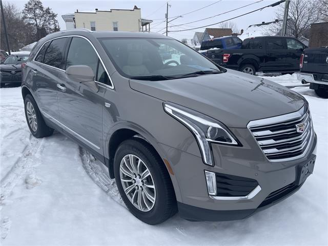 2017 Cadillac XT5 Luxury (Stk: 20223C) in Cornwall - Image 1 of 27
