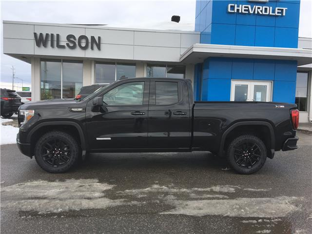 2021 GMC Sierra 1500 Elevation (Stk: 21190) in Temiskaming Shores - Image 1 of 10