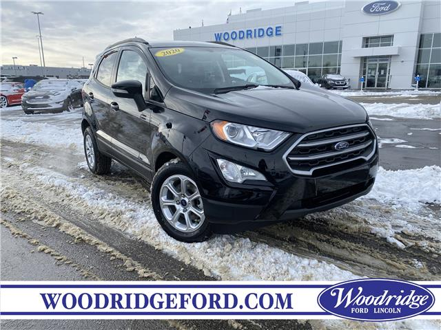 2020 Ford EcoSport SE (Stk: 17781) in Calgary - Image 1 of 22