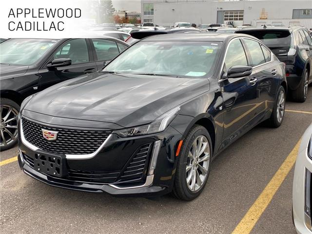 2020 Cadillac CT5 Premium Luxury (Stk: K0A027) in Mississauga - Image 1 of 5