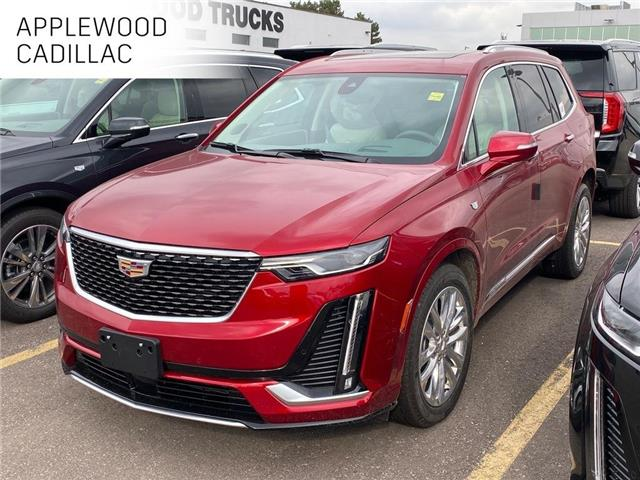2021 Cadillac XT6 Premium Luxury (Stk: K1Z004) in Mississauga - Image 1 of 5