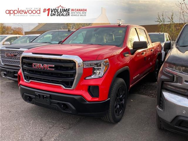 2021 GMC Sierra 1500 Base (Stk: G1K045) in Mississauga - Image 1 of 5