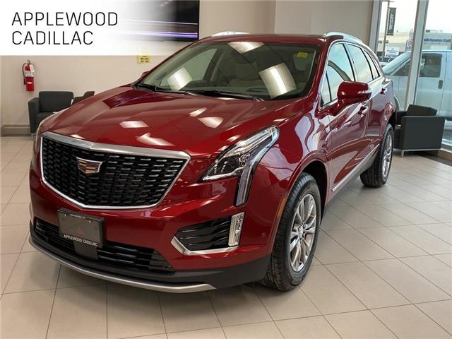 2021 Cadillac XT5 Premium Luxury (Stk: K1B055) in Mississauga - Image 1 of 5