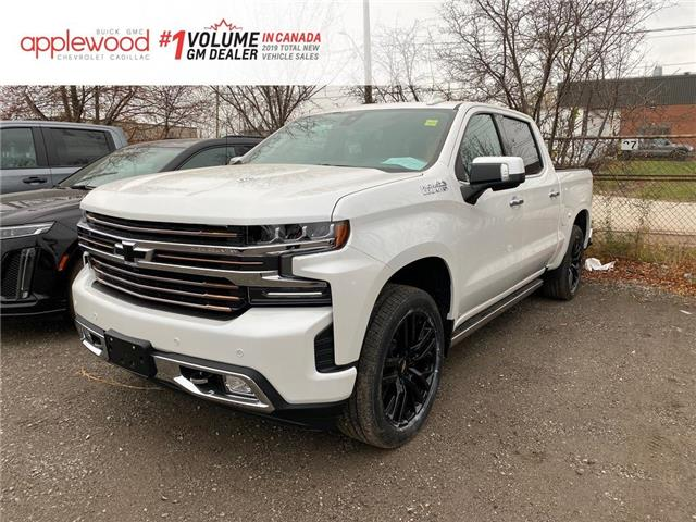 2021 Chevrolet Silverado 1500 High Country (Stk: T1K059) in Mississauga - Image 1 of 5