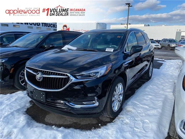 2021 Buick Enclave Premium (Stk: B1T002) in Mississauga - Image 1 of 5