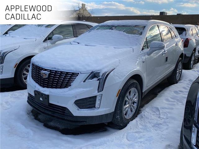 2021 Cadillac XT5 Luxury (Stk: K1B111) in Mississauga - Image 1 of 5
