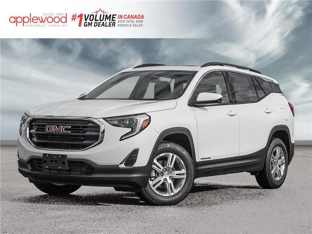 2021 GMC Terrain SLE (Stk: G1L016) in Mississauga - Image 1 of 23