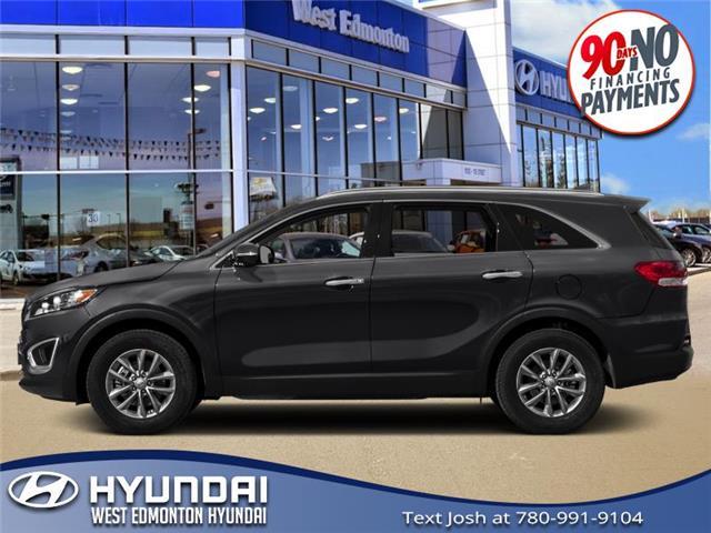 2018 Kia Sorento 2.4L LX (Stk: 15006A) in Edmonton - Image 1 of 1