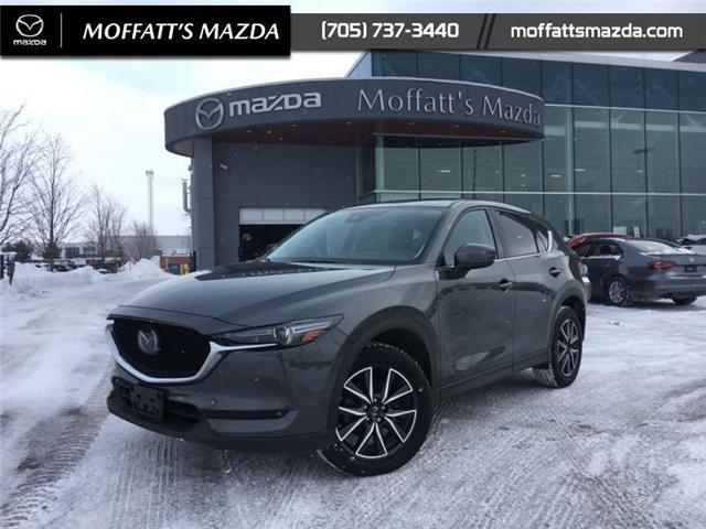 2018 Mazda CX-5 GT (Stk: 28939) in Barrie - Image 1 of 24