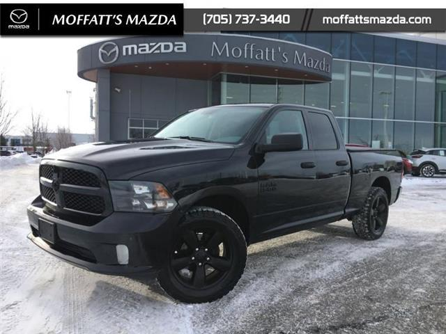 2018 RAM 1500 ST (Stk: 28940) in Barrie - Image 1 of 19
