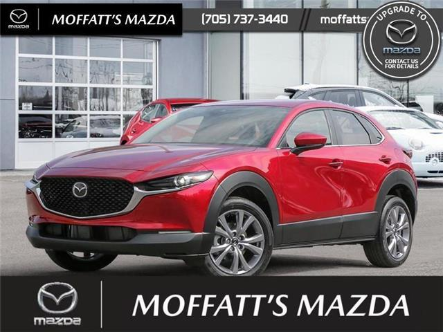 2021 Mazda CX-30 GS (Stk: P8953) in Barrie - Image 1 of 23