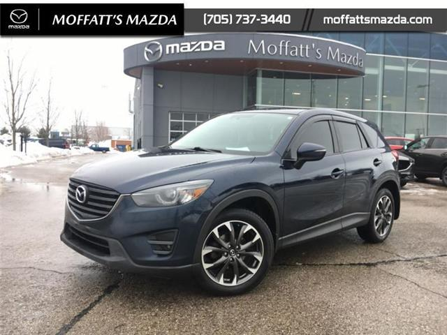 2016 Mazda CX-5 GT (Stk: P8892A) in Barrie - Image 1 of 24