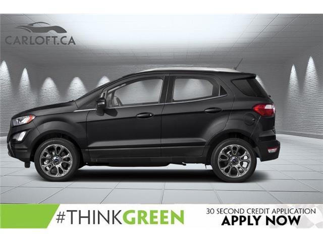2019 Ford EcoSport Titanium (Stk: B7029) in Kingston - Image 1 of 1