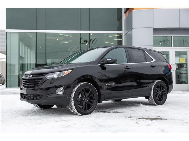 2021 Chevrolet Equinox LT (Stk: M0340) in Trois-Rivières - Image 1 of 27