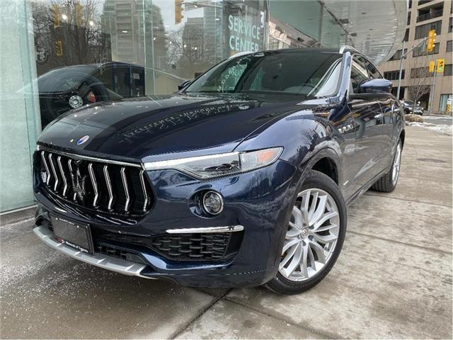 2021 Maserati Levante GranLusso (Stk: 80MA) in Toronto - Image 1 of 27