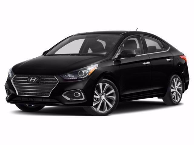 2019 Hyundai Accent Ultimate (Stk: H12778A) in Peterborough - Image 1 of 1