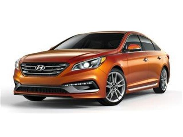 2015 Hyundai Sonata GLS (Stk: 210336A) in Cambridge - Image 1 of 1