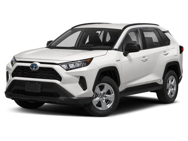 2021 Toyota RAV4 Hybrid LE (Stk: 15231) in Waterloo - Image 1 of 9