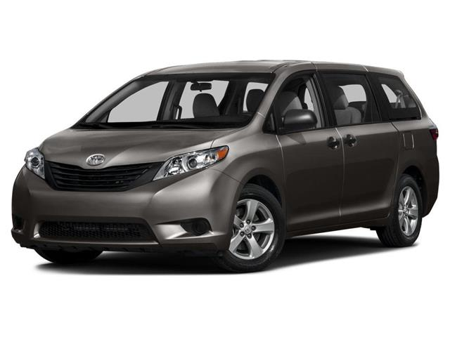 2015 Toyota Sienna SE (Stk: 218-2399A) in Chilliwack - Image 1 of 10