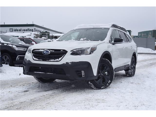 2021 Subaru Outback Outdoor XT (Stk: SM296) in Ottawa - Image 1 of 22