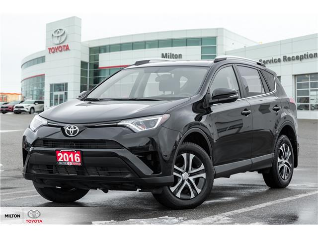 2016 Toyota RAV4 LE (Stk: 411719) in Milton - Image 1 of 20