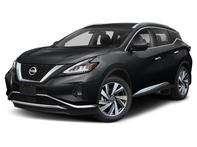 2021 Nissan Murano Midnight Edition (Stk: N21228) in Hamilton - Image 1 of 9