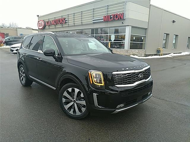2021 Kia Telluride SX Limited (Stk: 153645) in Milton - Image 1 of 14