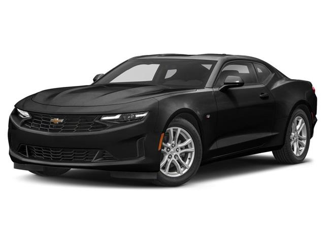 2021 Chevrolet Camaro  (Stk: K1-1957T) in Burnaby - Image 1 of 9
