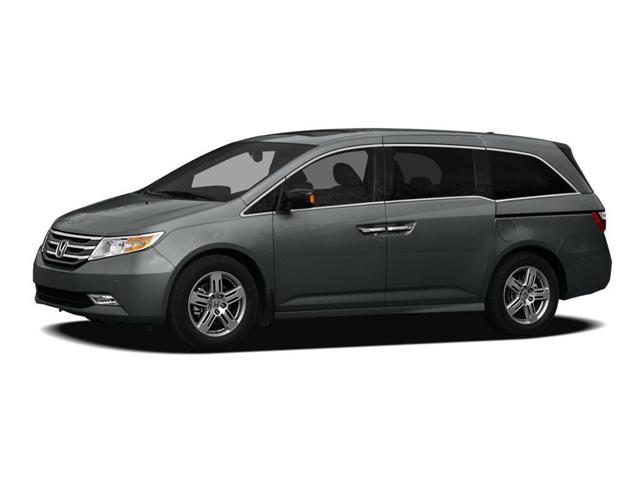 Used 2012 Honda Odyssey EX HEATED SEATS + AIR CONDITIONING + POWER SLIDING DOORS - Vancouver - Carter Honda
