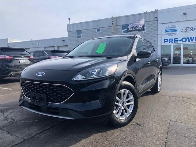 2020 Ford Escape SE (Stk: R0H1205) in Hamilton - Image 1 of 25
