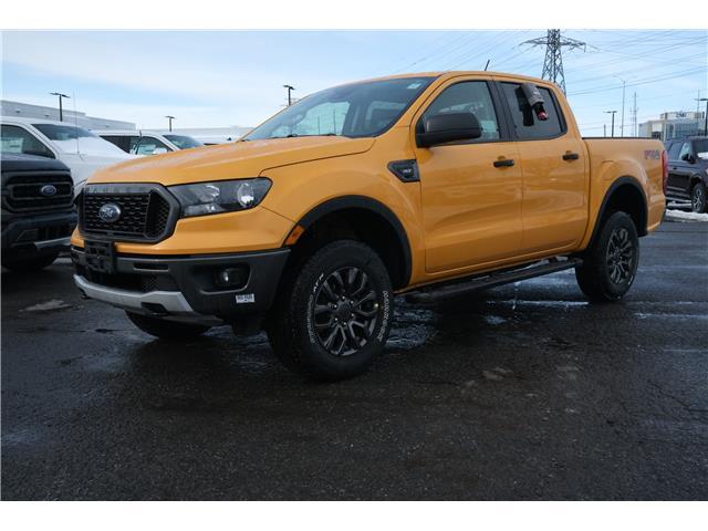 2021 Ford Ranger XLT (Stk: 2100830) in Ottawa - Image 1 of 18