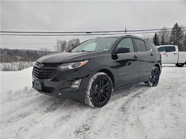 2021 Chevrolet Equinox LT (Stk: 21054) in Haliburton - Image 1 of 13