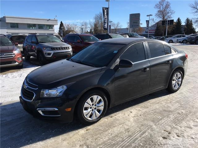 2015 Chevrolet Cruze 1LT (Stk: 20R11882A) in Devon - Image 1 of 9