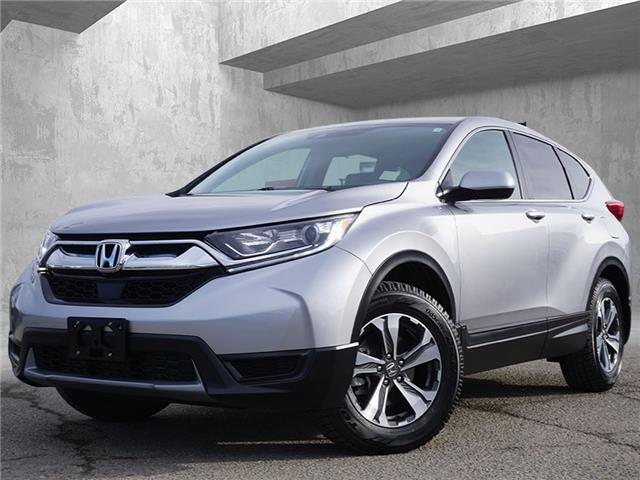 2019 Honda CR-V LX (Stk: 21-068A) in Kelowna - Image 1 of 21