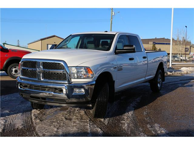 2014 RAM 2500 SLT (Stk: LP080A) in Rocky Mountain House - Image 1 of 30