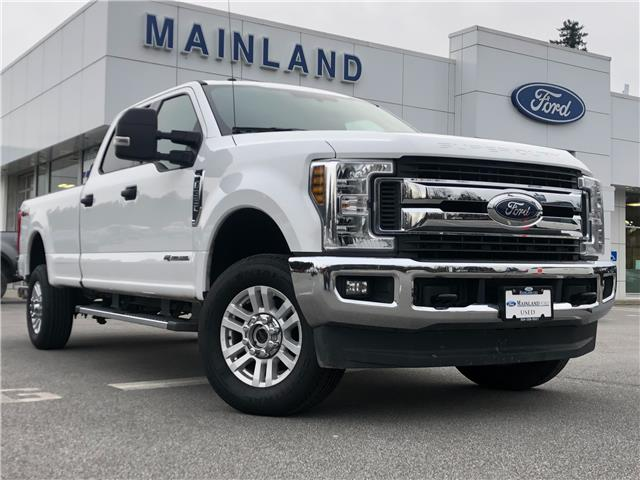 2018 Ford F-350 XLT (Stk: 20F36200A) in Vancouver - Image 1 of 29