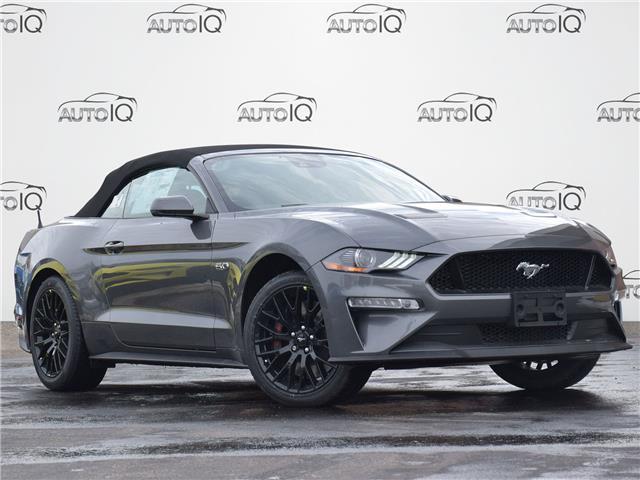 2021 Ford Mustang GT Premium (Stk: MC310) in Waterloo - Image 1 of 18