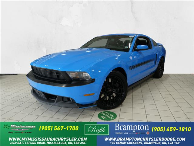2011 Ford Mustang GT (Stk: 21196A) in Mississauga - Image 1 of 25