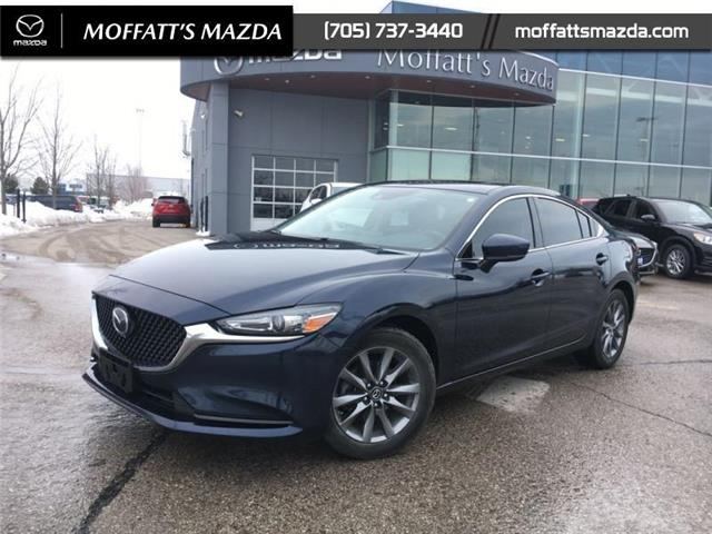 2018 Mazda MAZDA6 GS-L (Stk: P8392A) in Barrie - Image 1 of 24