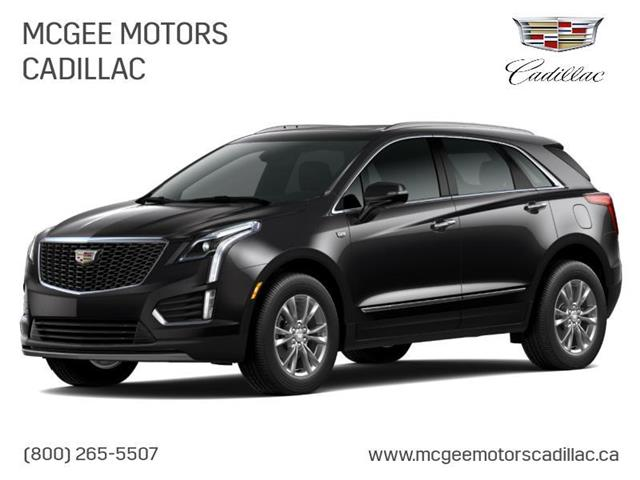 2021 Cadillac XT5 Premium Luxury (Stk: 125970) in Goderich - Image 1 of 2