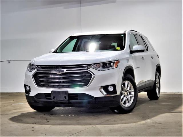 2018 Chevrolet Traverse LT (Stk: A3606) in Saskatoon - Image 1 of 17