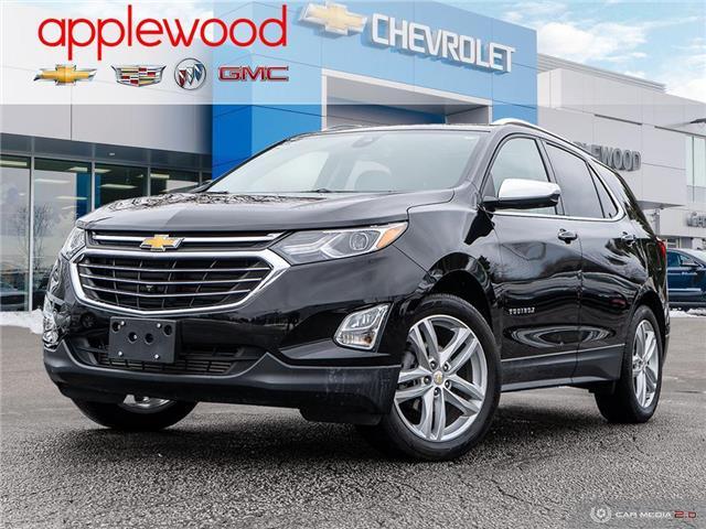 2019 Chevrolet Equinox Premier (Stk: 230197P) in Mississauga - Image 1 of 27