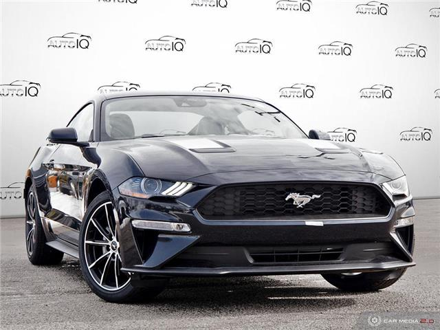 2021 Ford Mustang  (Stk: 1G005) in Oakville - Image 1 of 23