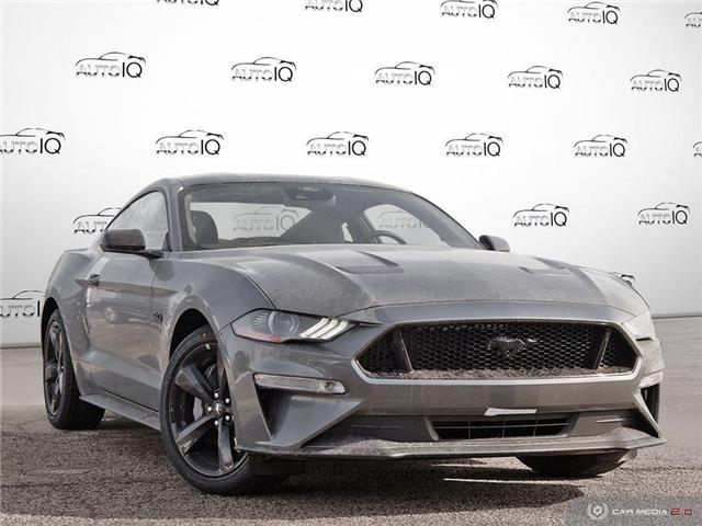 2021 Ford Mustang GT (Stk: 1G011) in Oakville - Image 1 of 22