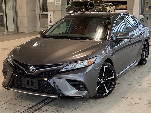 2019 Toyota Camry XSE (Stk: P19328) in Kingston - Image 1 of 30